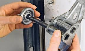 Garage Door Tracks Repair Fairfield