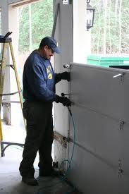 Garage Door Installation Fairfield